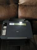 Impresora multifuncional epson dx7400 - foto