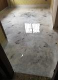 suelo porcelanico liquido - foto