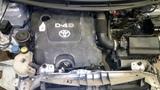 Motor Toyota Yaris  1.4 - foto