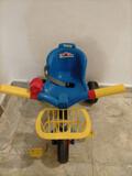 Triciclo 10e - foto