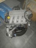 Motor Clio Sport 172cv ragnotti - foto