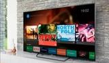 smart TV sony bravia - foto