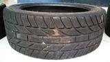 slick Michelin BFGoodrich Kumho - foto