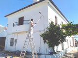 Pintor fachadas y parkings - foto