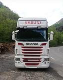 Scania r 500 - foto