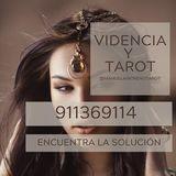 Videnci tarot  y soluciones - foto