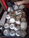 tazas de cafe - foto