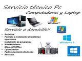 Reparacion de software online - foto