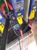 Electricista urgente 24h 644-370-024 - foto