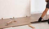 montador suelos madera Córdoba - foto