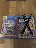 juegos consola Wii u - foto