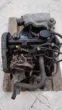 Motor Seat Ibiza 1.9D 1Y - foto