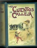 12 cuentos populares Calleja  miniatura - foto