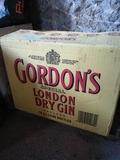 GINEBRA GORDON\'S 30 AÑOS - foto