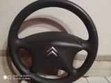 airbag de volante de citroen c5 - foto