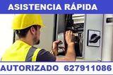 Electricista, autorizado, rapido, 24h - foto