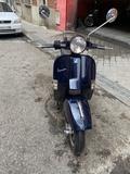 VESPA - PX125 - foto