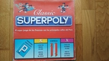 "Juego ""SUPERPOLY\"" Classic - foto"