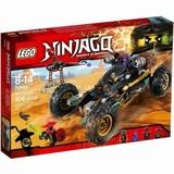 Lego 70589 ninjago rock roader - foto