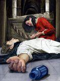 El Tarot De Romeo Y Julieta - foto