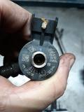 jgo inyectores motor 9RM Renault - foto