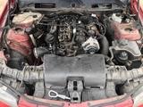 despiece motor BMW N47D20C - foto