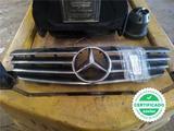 REJILLA CAPO Mercedes-Benz clase clk - foto