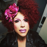 Drag queen valladolid, drag queen evento - foto