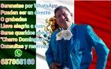 Serenatas online en vizcaya 637868160 - foto