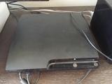 PS3 con poco uso. - foto
