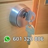Cerrajeros Madrid baratos - foto
