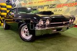 CHEVY CHEVELLE  SS 396 - foto
