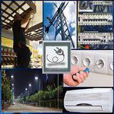 Instalador electricista talavera-toledo - foto