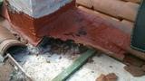 reparación tejados y fachadas - foto
