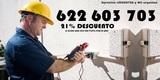 Electricistas 24 hs valencia 622 603 703 - foto