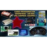 Curso Programación UPA CARPROG Digiprog - foto