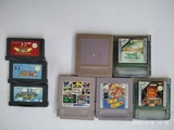 Nintendo Game Boy .Usado - foto