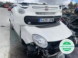 NEUMATICO Fiat 500 l living 351 2013 - foto