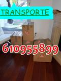 Traslados y Transportes Low Cost Al - foto