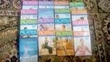 DVDs de yoga, pilates y taichi - foto