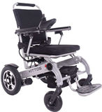 Alquiler de sillas de ruedas eléctricas - foto
