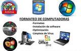 Reparacion ordenador/solucion problemas - foto