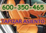 Arreglar Asiento Automovil Cuero - foto
