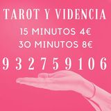 Tarot candela 15 minutos 4 euros - foto