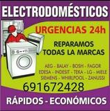 Reparaciones electrodomésticos - foto