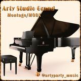 Arty Studio Grand/Yamaha MONTAGE MODX - foto