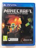 Minecraft  para ps vita - foto