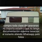 COMPRO TU CARAVANA - foto
