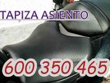 Renovación Asiento Moto    Profesio - foto