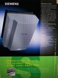 Inversor fotovoltaico Siemens Sitop 4600 - foto